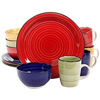 Seasonal Dinnerware Sets